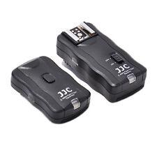 Remote Control Flash Trigger Canon EOS 10D D60 D30 E40D 5D 1V 3 D2000 1D