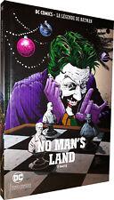 COMICS - DC COMICS N°68 - BATMAN : NO MAN'S LAND   3°PARTIE