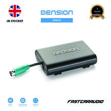 DENSION DAB-G DIGITAL RADIO RECEIVER ADD ON FOR DENSION GATEWAY PRO 500S/BT