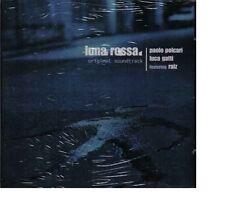 Luna Rossa Soundtrack / Paolo Polcari Luca Gatti Feat. Raiz Neu