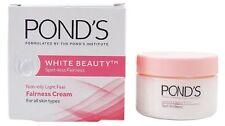 3X 35gm Pond's White Beauty Daily Spot-less Lightening Cream GenWhite