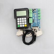 New DSP Controller for CNC Router CNC Engraver Control Handle LCD Display