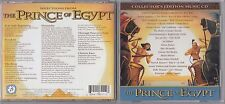 The Prince of Egypt by Hans Zimmer (Composer) (CD) 1998