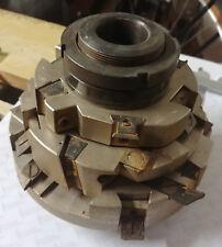 Tante Frese per legno per toupie fresatrice verticale - falegnameria - usate