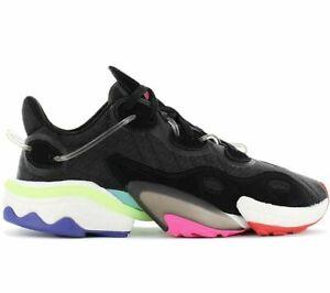 Adidas originals Torsion X Boost Hommes Sneaker Noir EE4884 Sport Baskets Neuf
