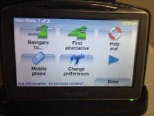 TomTom GO 520 Automotive (Mountable) GPS