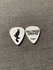 HOLLYWOOD UNDEAD Jorel J-dawg Decker 2018 Tour Issue Guitar Pick Plectrum
