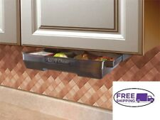 Add-A-Drawer Smart Solutions 21012  - Perfect answer for adding extra space!
