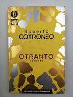 Libro Otranto Roberto Cotroneo 1997 Oscar Mondadori Bestsellers Libri Book 23