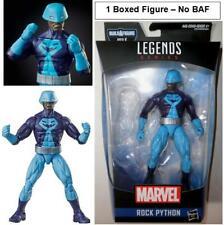 Marvel Legends Rock Python 6 in African Action Figure Marvel -NR NIB but no BAF