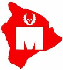 Any year Ironman Triathlon World Championship Kailua Kona Hawaii Finisher Decal