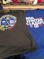 New York Rangers. Winter Classic. 2018. 4xl Shirts