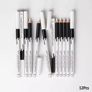 White Eyeliner Eyebrow Mapping Pencil Definition Tool Tattoo Microblading Marker