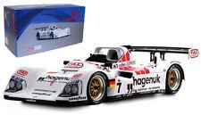 Spark 18LM97 Joest TWR Porsche #7 Le Mans Winner 1997 - 1/18 Scale