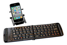FREEDOM i-CONNEX BLUETOOTH KEYBOARD for iPAD iPHONE 4