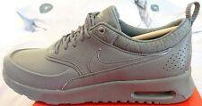 Nike Air Max THEA Pinnacle Cool Grey Ladies Uk 5 Leather Bnib Women's Eur 38.5