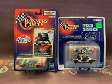 Winners Circle Tech Series #24 Jeff Gordon Dupont 1/64 Daytona 500 Diecast Lot