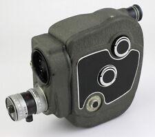 Baulieu automatico/8mm (?) Film Camera/ANGENIEUX/old primo modello