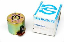 ORIGINALE Pioneer cxm-061 MOTORE F. CAR VINTAGE CASSETTE DECK sintonizzatore! NOS OVP