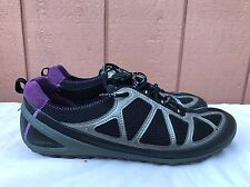 EUC Ecco Biom Natural Motion Athletic Sneakers Lace Up Women's EUR 41 US 10-10.5