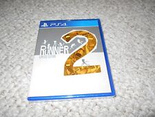 Limited Run #44 Runner 2 Runner2 PAX East 2017 New Sealed Region Free PS4