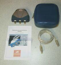 USB Oscilloscope MEILHAUS/USBInstruments DS1M12 Digital Scope 2CH Generator (v)