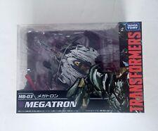 Transformers Takara MB03 Movie Best Voyager Megatron
