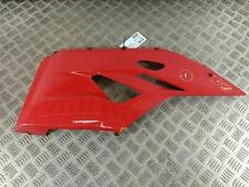 2013 Ducati PANIGALE 1199 ABS Belly Pan