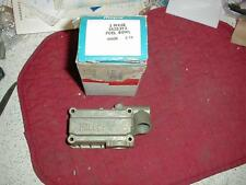 NOS MOPAR 1970 383 & 440 HOLLEY 4 BARREL CARB PRIMARY FUEL BOWL