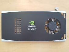 Lüfter + Kühler für PNY NVIDIA QUADRO FX 1800