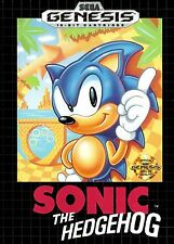 SONIC POSTER