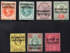 Royalty Victorian (1840-1901) British Colony & Territory Stamps