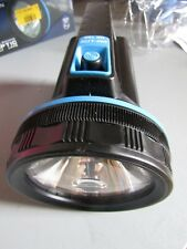 Unilite Floating Rechargeable Rubber Handlamp / Torch with battery - 1920545