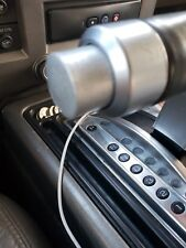 Hummer: H2 transmission Shift Button