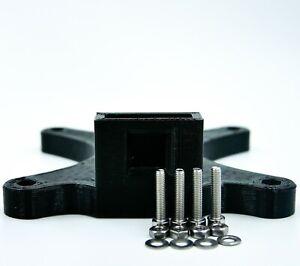 VESA Adapter 100x100 mm für HP Monitore 24f, 24fw, 24es, 24er, 27er, 27f, 27fw,