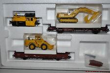 Marklin 26529 - Leonhard Weiss Construct (Kof) Train (LIMITED ITEM) - NEW w/Box
