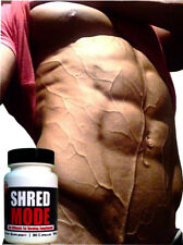 PRO Force SHRED MODE XTREME Fat Burner Advanced Weight Loss Factor Bodybuilding
