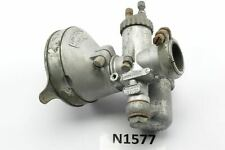 DKW RT 125 Bj. 1954 - Vergaser Dellorto UB20BS N1577