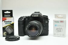 Canon EOS 40D Digital SLR Camera With 28-80mm Lens Kit