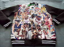 ISWAG JACKET FEATURING NBA PLAYERS NEW
