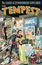 League Of Extraordinary Gentlemen Vol #4 Tempest Hardcover Idw Comics Hc