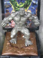 1996 INCREDIBLE HULK Fine Pewter Figure MIB - Comic Book Champions