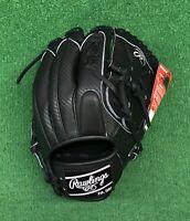 "Rawlings Heart of the Hide 11.75"" Pitchers Infield Baseball Glove PRO205-9BCF"