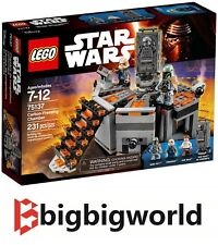Lego Star Wars 75137 Starwars Carbon-freezing Chamber