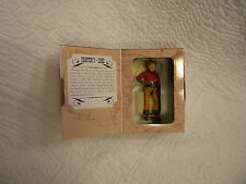 Roman Ornament Legends of the Plains Figurine Cowboys Vol 3- Luke, Nib