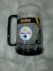 Pittsburgh Steelers Frost Mug