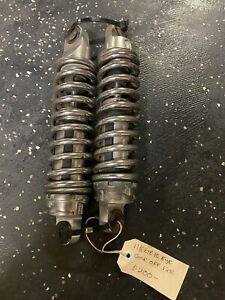 Harley Davidson Frame Shocks Suspension Bobber Dyna FXD FXR Progressive XL