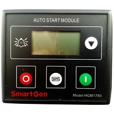 SMARTGEN HGM1780 Manual/Remote Start Generator Controller Module
