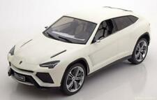 1:18 Model Car Group Lamborghini Urus 2012 whitemetallic