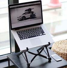 Adjustable Laptop Stand Holder Rack Portable Tablet Bracket Netbook Bracket